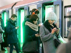 Как граждан России будут информировать о положенных льготах