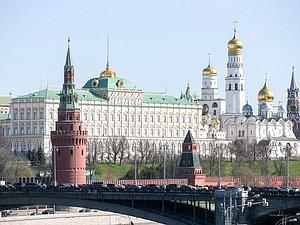 Вячеслав Володин принял участие в сессии Совета коллективной безопасности ОДКБ