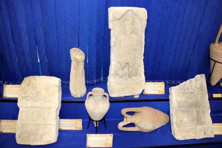 В Темрюкский историко-археологический музей возвращены уникальные культурные ценности из Австрии