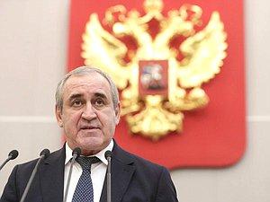 Сергей Неверов попытался убедить политические силы совместно бороться против взяточничеству