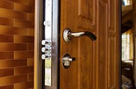 Надёжность и долговечность замка входной двери