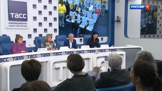 Русскому музею - 125: на пресс-конференции рассказали о программе юбилейного года