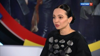 Интервью с Дианой Вишневой, арт-директором фестиваля Context. Diana Vishneva