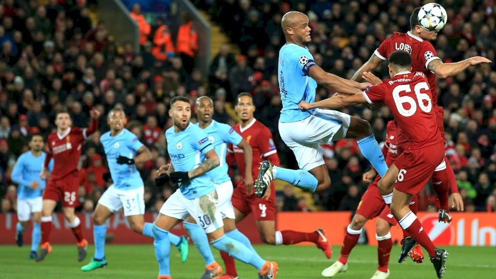 Борьба за Лигу чемпионов — кто из Англии пройдет в главный еврокубок