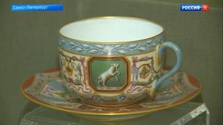 В Русском музее открылась выставка, посвященная Александру III