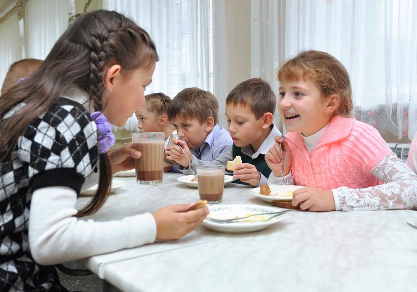 """Сергей Кравцов: """" Горячее питание в стартовой школе не может вызывать нареканий у детей и родителей """""""