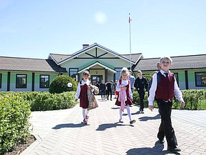 В ГД возьмут на надзор прием братьев и сестер в одну школу