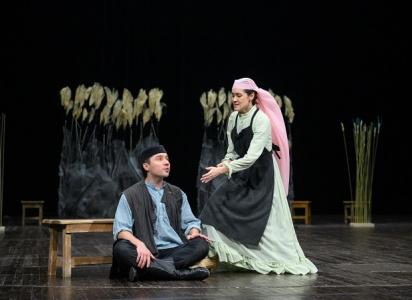 Театр им. Г. Камала покажет спектакль в режиме онлайн в Набережных Челнах