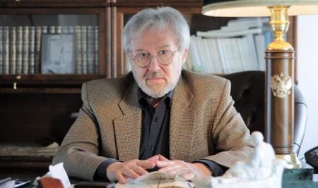 Глава министерства культуры РФ поздравила Владимира Рецептера с юбилеем