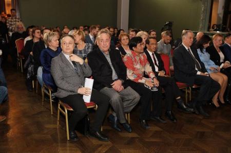 Более 150 директоров театров и концертных залов столицы России участвовали в совещании Директорской л
