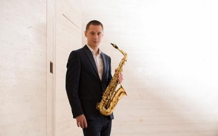 """Второй концерт цикла """" Saxophone +</div><div class="""