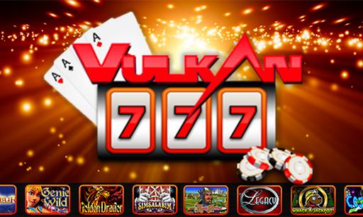 Вулкан играть бесплатно и без регистрации 777