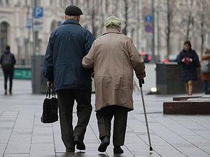 Внесен проект закона, восстанавливающий индексацию пенсий для пенсионеров-опекунов