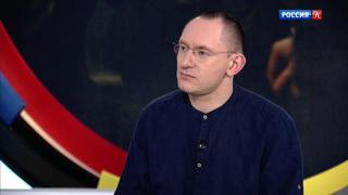 Интервью с Борисом Павловичем