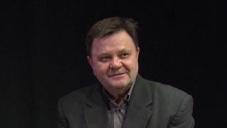 Сергей Беляев отмечает 60-летний юбилей