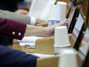Введена ответственность за нарушения при всероссийском голосовании по Конституции