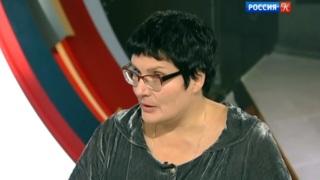 Первым заместителем Председателя Союза кинематографистов России назначена Лариса Солоницына