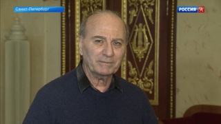 "Теодорос Терзопулос представил спектакль ""Маузер"""