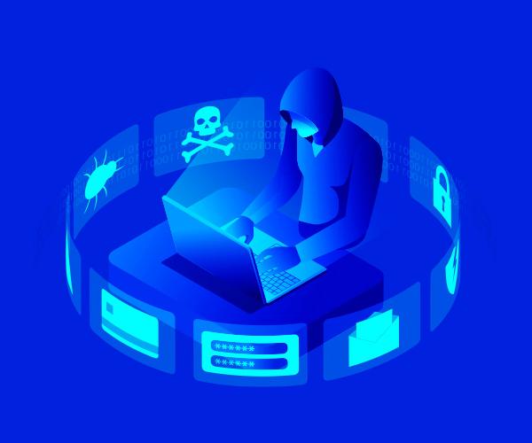 Защита виртуального сервера