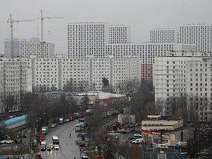 """В """" Справедливой России """" сделали предложение ограничить строительные и ремонтные работы на время пандемии"""