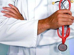 """Фракция """" Единая Россия """" быстро посмотрит проект закона о дистанционном осмотре пациентов во врем"""