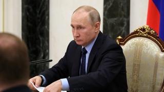 Владимир Путин проведет заседание Совета по культуре и искусству