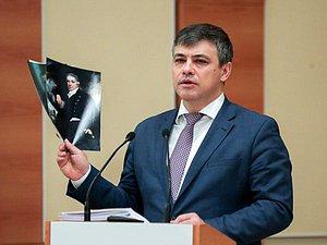 Дмитрий Морозов: предложенные Президентом меры позволят обществу функционировать без негативных посл