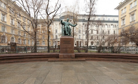 Московская и Санкт-Петербургская консерватории снова вошли в интернациональный чарт QS