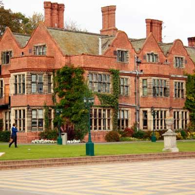 школы пансионы в великобритании