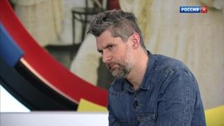 """Интервью с режиссером оперы """"Маленький трубочист"""" Олегом Долиным"""