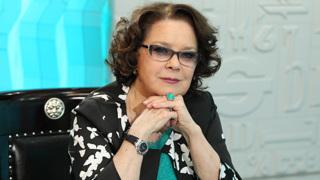 Президент и премьер поздравили актрису Ларису Голубкину с юбилеем