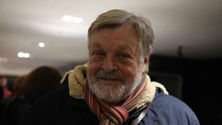 Скончался продюсер  Александр Радов