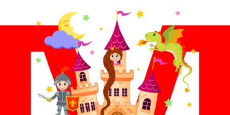 """Волонтеры горячей линии """" в сказку - из дома """" прочитали детям более 10 тыс. сказок"""