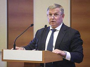 Виктор Кидяев провел серию дистанционных консультаций с руководителями районных администраций Мордов
