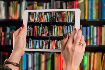 Модельные библиотеки Бурятии работают с читателями в онлайн-режиме
