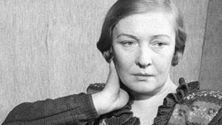 110 лет со дня рождения Ольги Берггольц