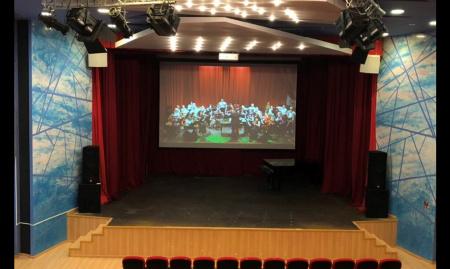 Виртуальные концертные залы откроются в Новгородской области