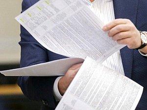 Вячеслав Володин отправил поступившие правительственные уточнения в Налоговый правило в профильный ком