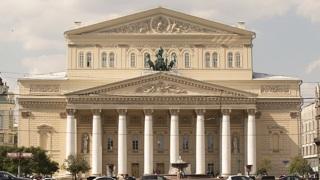 Российские театры начнут свою работу в сентябре