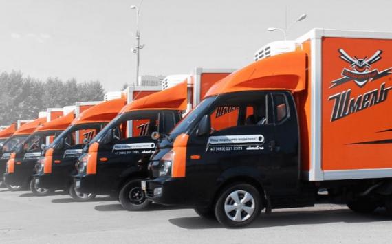 транспортные услуги shmel.ru
