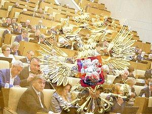Семьи погибших государственных служащих, имеющих государственные награды, получат единовременные платежи