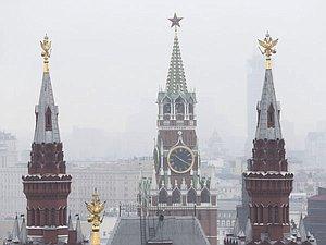 Руководитель РФ подписал закон о госгарантиях для получивших ущерб от последствий распространения коронавир