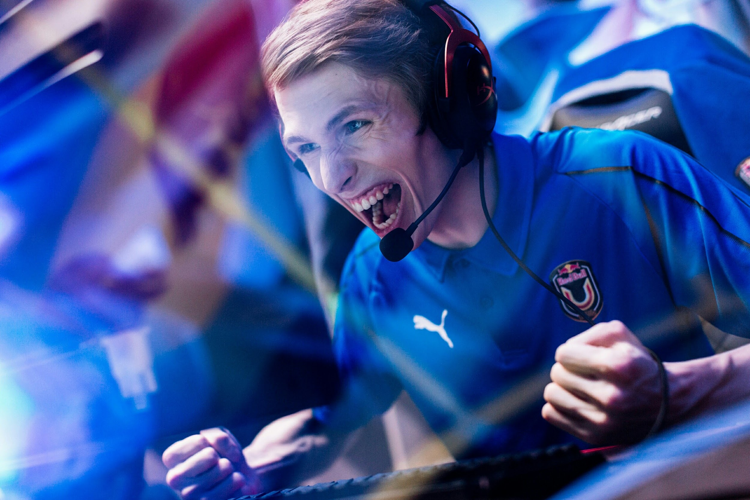Казанские студенты в финале главного студенческого соревнования по League of Legends в СНГ