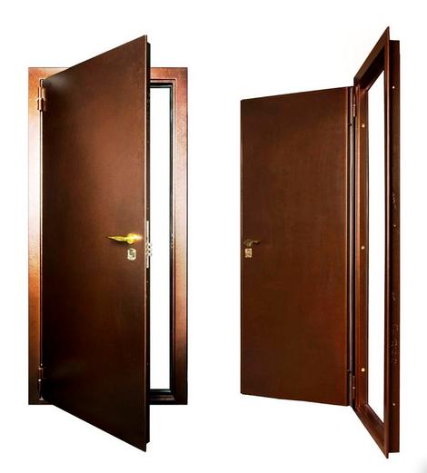 входные металлические двери Дверник