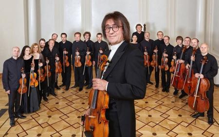 Фонд поддержки российских музыкантов Юрия Башмета за месяц работы рассмотрел более 200 заявок от муз