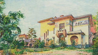 55 лет с момента открытия Музея-квартиры А.М</div><div class=