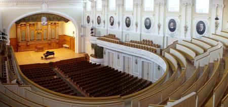 Минкультуры России направит в Роспотребнадзор предложения по возобновлению деятельности концертных о