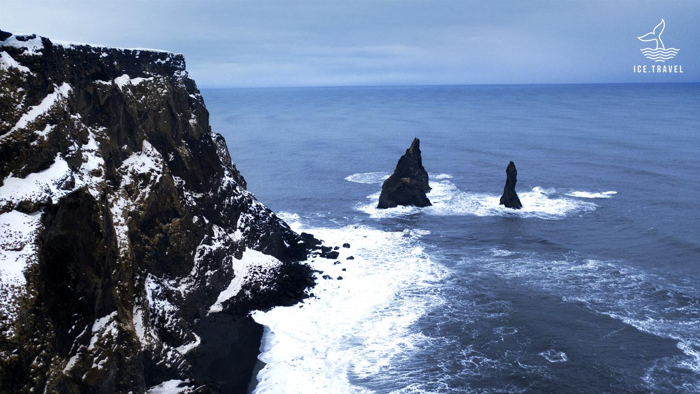 путешествие в Исландию в 2020 году