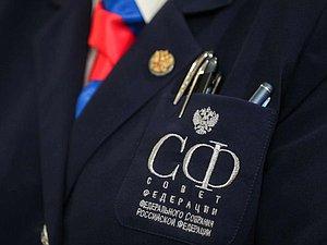 Совет Федерации благославил новый пакет мер по противодействию последствиям распространения коронавируса