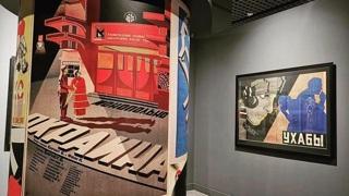 В Малаге открылась первая зарубежная выставка Русского музея после пандемии